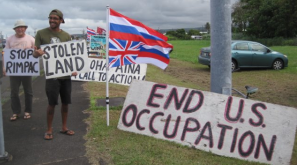 2018.07.11-Hawaii-RIMPAC-protest-MaluAina-03
