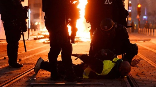 France.Yellow Vests.2
