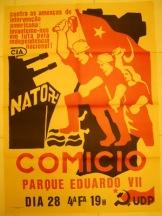 1974.portugal.nato.udp democratic and popular union