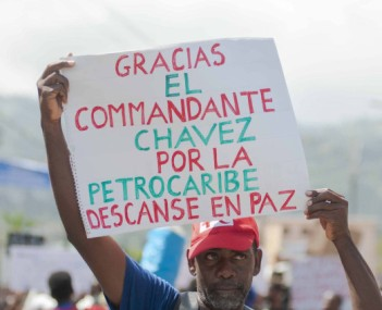 Miles de haitianos vuelven a marchar para castigar a culpables de corrupción
