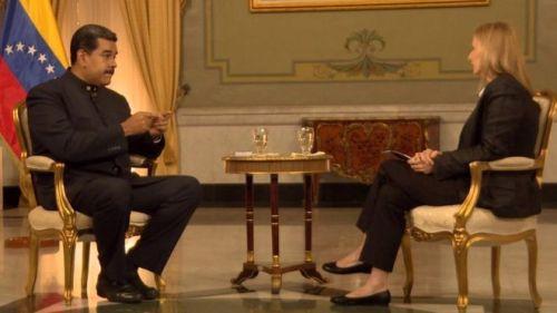 2019-02-12.BBC Interview Maduro