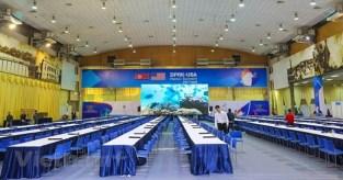 2019.02.24-VietnamHanoi-SummitMediaCentre-VNS-01