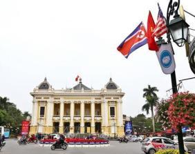 2019.02.24-VietnamHanoi-SummitPrep-VNS-01