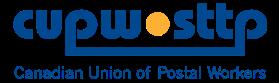 CUPW logo