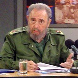 Fidel Castro.2005.09