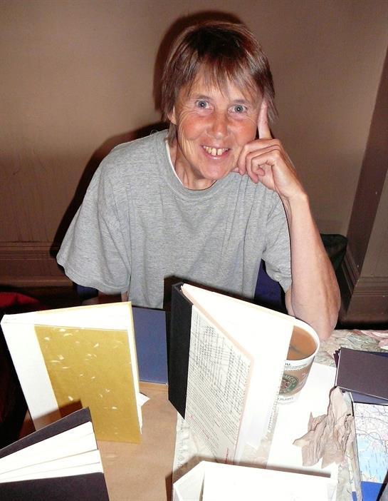Edna Jean Barker