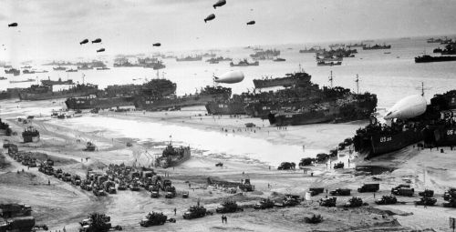 1944.06.06.FranceNormandieLandingCr